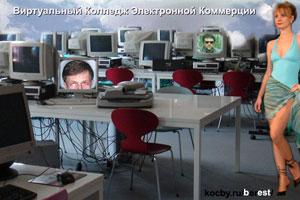 Виртуальный Колледж Электронной Коммерции