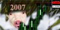 Евро - лучшая валюта 2006-го года. Кто же подложил доллару свинью?