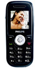 Мобильный телефон Филипс Philips S660, black