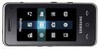 Мобильный телефон Самсунг SGH F490, Charcoal Grey, by Samsung Electronics.